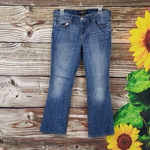 Lucky Brand Jeand Size 10/30